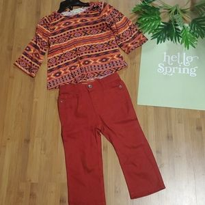 18 MONTH OUTFIT